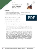 TITORÍA 3 ANOS AUTOESTIMA E TOMA DE DECISIÓNS