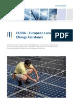 Wyvvn ELENA Programme