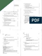 2005 Chemistry Paper I Marking Scheme