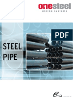 OneSteel Steel Pipe Final LoRes