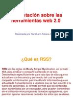 Presentacion Sobre Las Herramientas web 2.0
