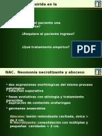 Neumonia Nosocomial 21-12-05 (6ªHora)