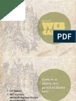 WebCampBE-jQuery-GillCleeren