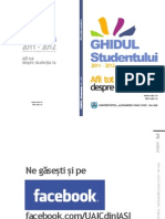 Ghidul Studentului2011 2012 Web