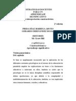 Diaz Barriga, Frida - Constructivismo y Aprendizaje Significativo Cap. 2