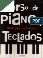 Curso de Piano y Teclados - Lecciones 21-40