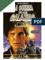 A.C. Crispin - Star Wars - Trilogia de Han Solo 2 - La Maniobra Hutt