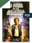 A.C. Crispin - Star Wars - Trilogia de Han Solo 3 - Amanecer Rebelde