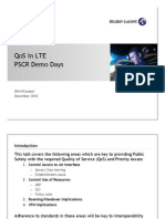 Download QoS and LTE by istehsani SN66031488 doc pdf