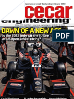 Racecar Engineering - October 2011