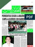 EDICIÓN 21 DE SEPTIEMBRE DE 2011