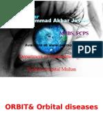 Orbital Diseases