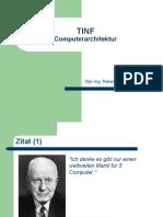 TINF Theorie Baumgartner