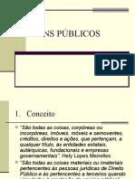 Professor A Márcia - Bens públicos-6º. Sem