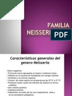 Familia-Neisseriaceae