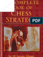 Silman Jeremy - The Complete Book of Chess Strategy - (1998)