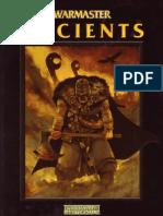 Warmaster Ancients - Warhammer Historical