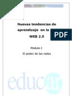 Modulo 1- El Poder de Las Redes