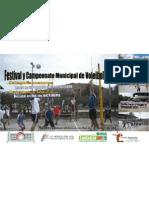 Festival de Voleibol