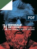 Guide de la Biennale de Lyon 2011