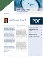 India Vantage Current