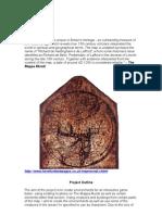 The Mappa Mundi Proposal
