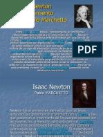 Isaac Newton Marchetto