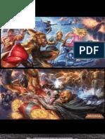 Mutants Masterminds - Third Edition - GM Kit