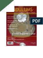 Pendulums Magazine