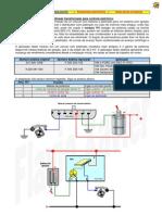 Esquema de Ligao Do Platinado Transform Ado Para Controle Eletrnico