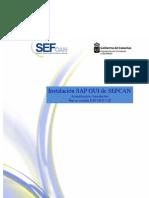 Instalacion Sapgui 7.20 Para Sefcan Ite-Adm-sist-003
