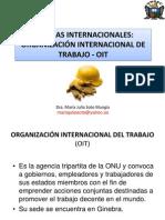 Normas Internacionales en Sst_03!09!11