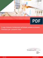 White Paper Previsioni 2011-2012