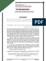 Terorisme Utopia Penghantam Islam