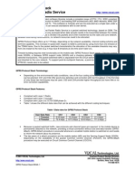 Gprs Protocol Stack