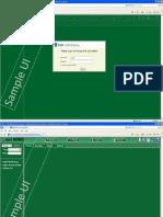2011-09_Web Interface Workflow Sample