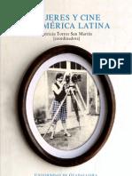 Mujeres y Cine en America Latina Patricia Torres SanMartin