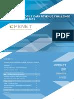 Openet Marketers Handbook 20110912