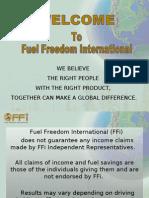 FFI April Revision 032907