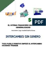 El Sistema Financiero Nacionalsxd