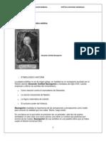 documento complementario estética