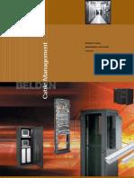 Catalogo Belden - Cables
