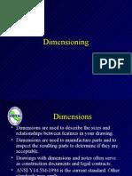 Dimension Ing
