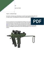 How to Create a Gun Tutorial