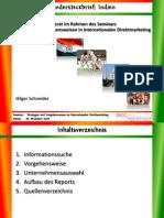 Direktmarekting in Indien Teil 1