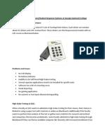 GGC Clicker Evaluation Study