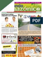 Periódico Mundo Amazónico Edición No. 56 Mar-Abr / 2011
