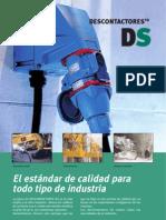 Catalogo Clavijas&Tomas DS