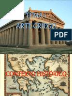 Tema 1.- Arte Griego