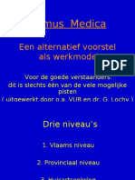 9 Alternatieve Domus Medica